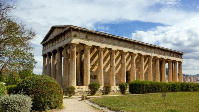 Atenas. Viajes a Grecia Tarannà