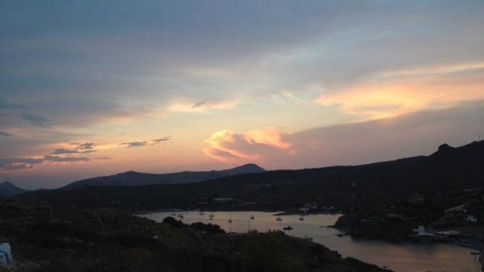 Excursión a Atenas y Cabo Sunion
