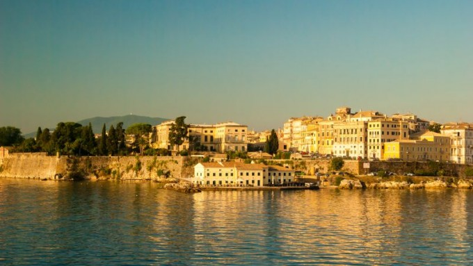 Corfu. Viajes a Grecia Tarannà