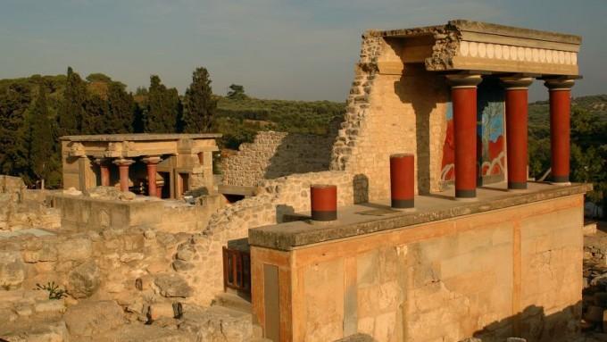 Heraklion. Viajes a Grecia Tarannà