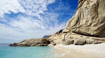Islas Norte Egeo