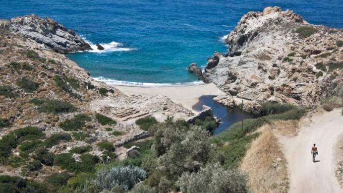 Ikaria. Viajes a Grecia Tarannà