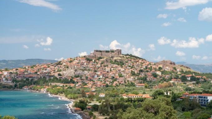 Lesvos (Lesbos). Viajes a Grecia Tarannà