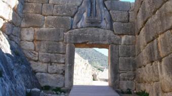 Península del Peloponeso