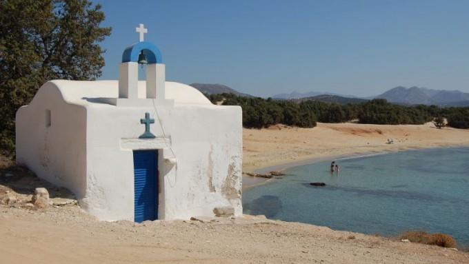 Naxos. Viajes a Grecia Tarannà