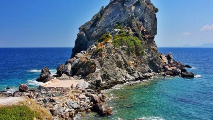 Skopelos. Viajes a Islas Griegas Tarannà