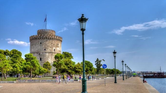 Tesalónica. Viajes a Grecia Tarannà