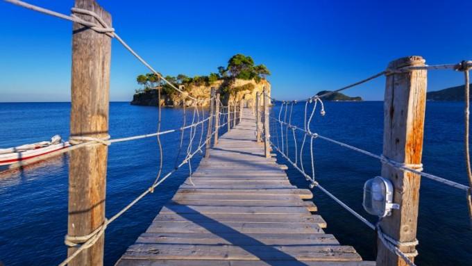 Zakynthos (Zante). Viajes a Grecia Tarannà