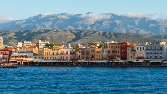 Chania. Viajes a Grecia Tarannà