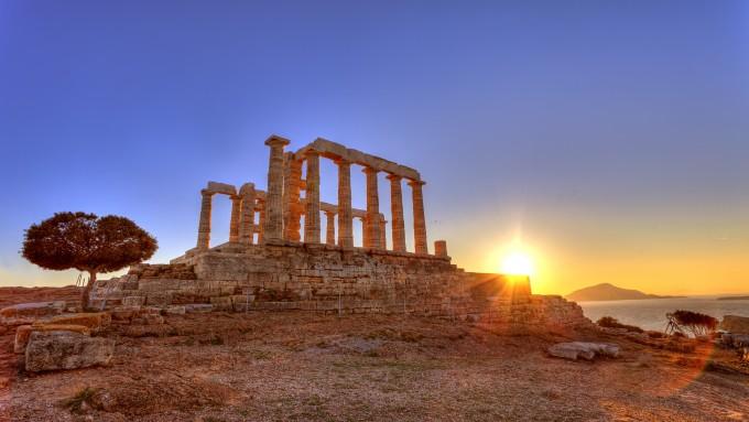 Destinos Grecia Continental