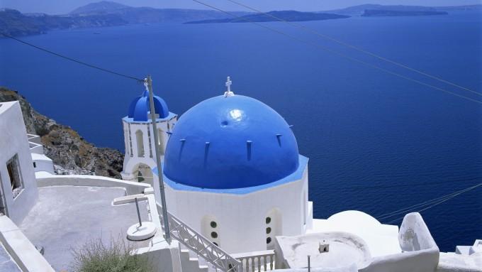 Viajes a Grecia Islas Griegas