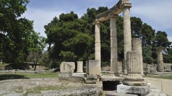 Destinos a Grecia