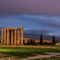 Excursión Visita de Atenas en grupo