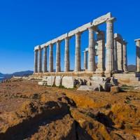 Excursión a Riviera Ateniense y Cabo Sunion