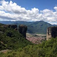 Excursión Senderismo en Meteora