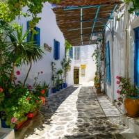 Excursión aExcursión a la isla griega de Amorgos Amorgos