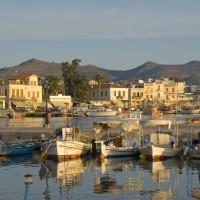 Excursión Crucero islas Sarónico