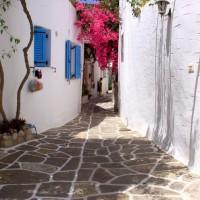 Excursión a la isla griega de Paros