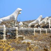 Excursión Visita a la isla griega Delos