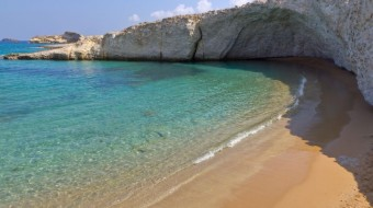 Excursiones en Milos