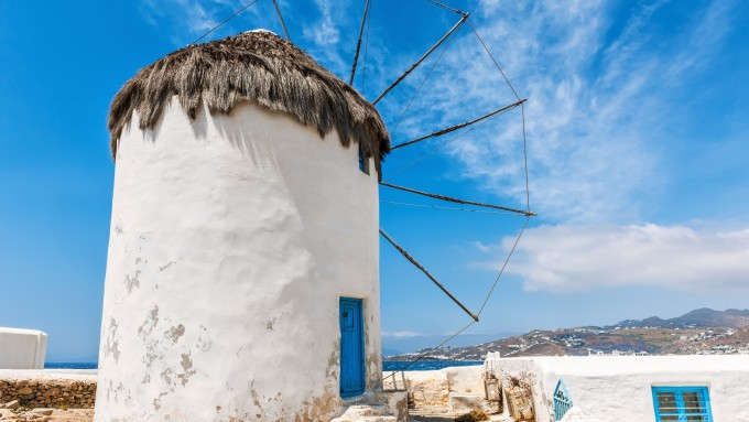 Excursiones en Mykonos
