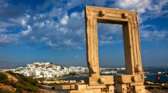 Excursiones en Naxos
