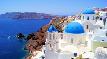 Excursiones en Santorini