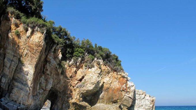 Viaje a Grecia. Fly & Drive. Atenas y Monte Pelión