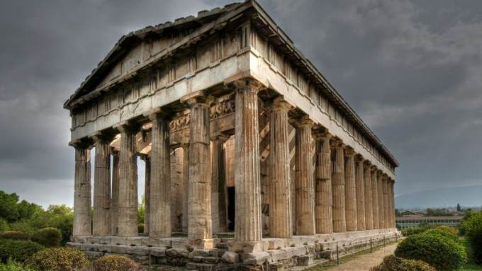 Viaje a Grecia. Atenas, Grecia Clásica y Meteora