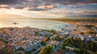 Viaje a Grecia. Fly & Drive. Atenas y Nafplion con vuelos Incluidos