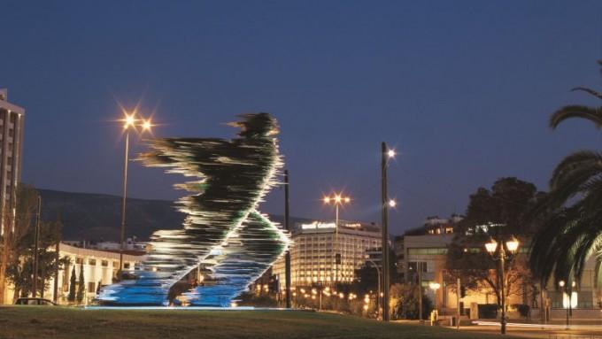 Viaje a Grecia. Fly & Drive. Atenas y Nafplion