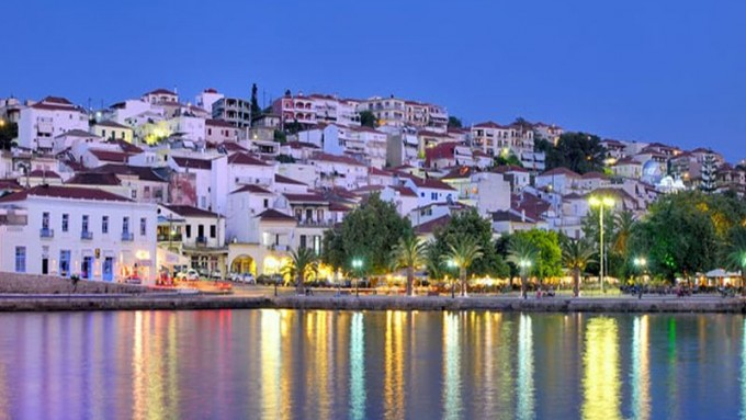 Viaje a Grecia. Fly & Drive. Atenas y Peloponeso
