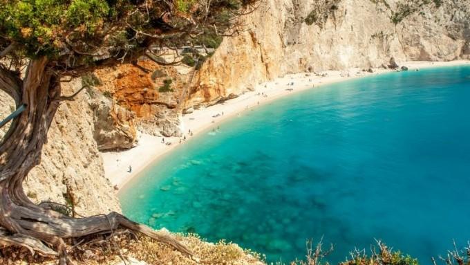 Viaje a Grecia. Costa Jónica, Epiro y Grecia Central