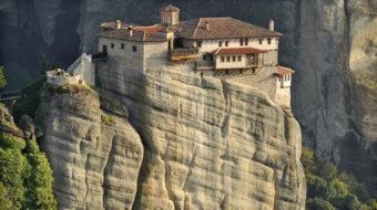 Viaje a Grecia. A medida. La Grecia clásica