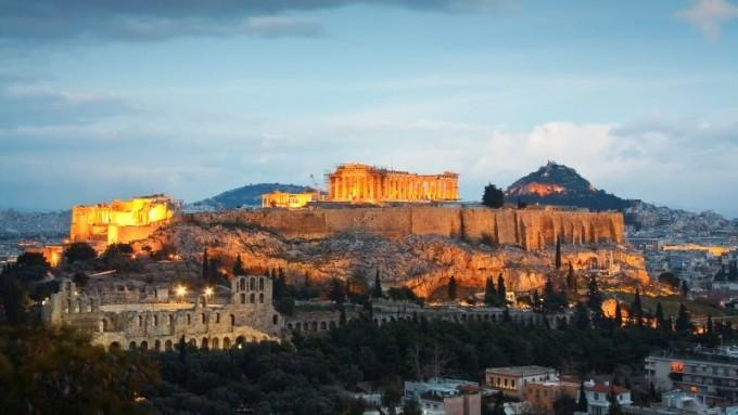 Viaje a Grecia. Fly & Drive. Monemvasia y Mani