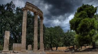 Viaje a Grecia. Circuito Cultural Peloponeso, Delfos y Meteora 4 días