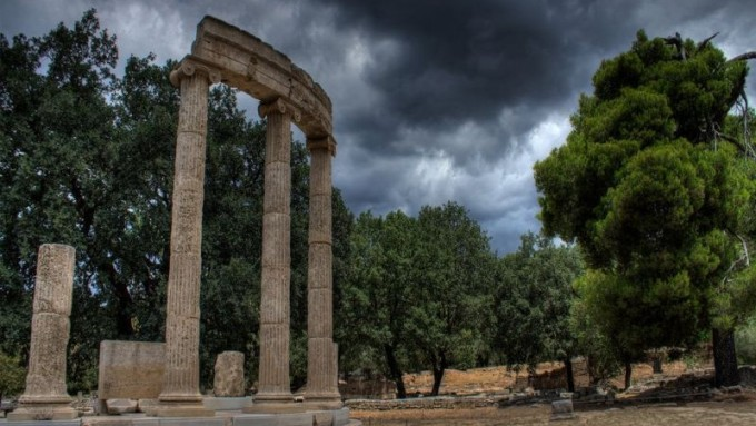 Viaje a Grecia. Circuito Cultural Peloponeso, Delfos y Meteora