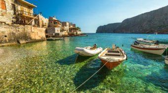 Viaje a Grecia. A medida. Peloponeso