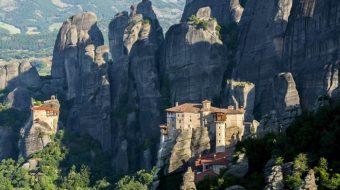 Viaje a Grecia. Semana Santa. Macedonia Clásica y Bizantina con Carles Buenacasa