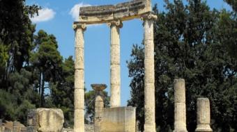 Viaje a Islas Griegas. Atenas, Circuito Cultural y Crucero