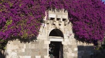 Viaje a Islas Griegas. Rodas y Kos