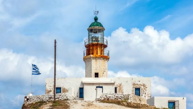 Viaje a Islas Griegas. Atenas, Syros y Mykonos