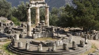 Viajes a Grecia Combinados