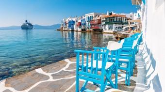 Viajes a Grecia. Excursiones