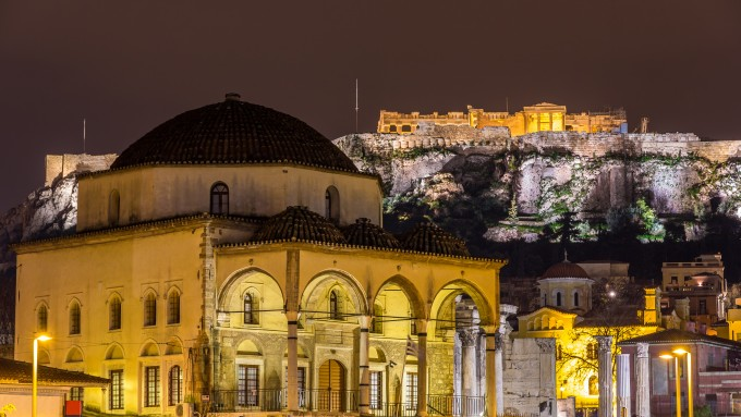 Viajes a Grecia destinos