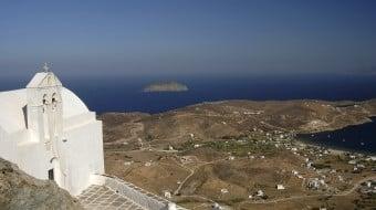 Viajes a Grecia. Fly & Drive