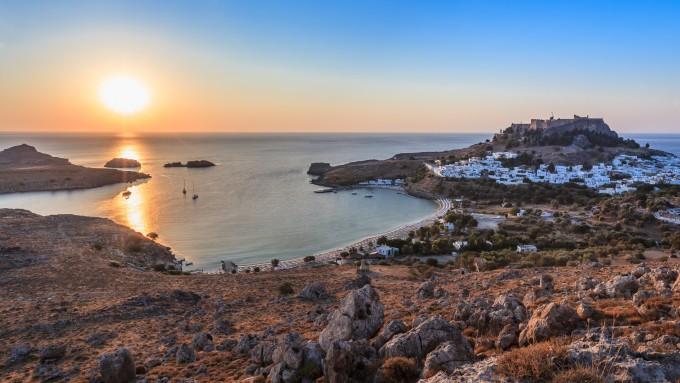 Viajes a Grecia Islas Griegas Dodecaneso