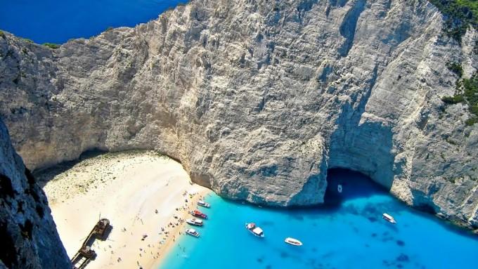 Viajes a Grecia Islas Griegas Jónicas