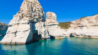 Viajes a Grecia. Trekking