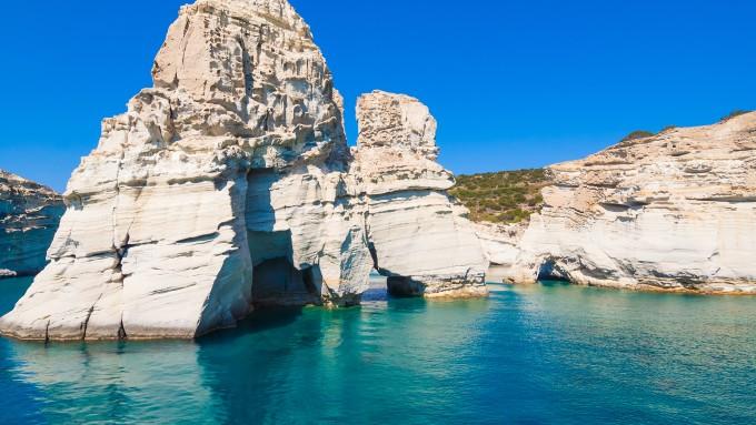 Viajes a Grecia Trekking
